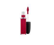 Lip Color Cherry Red